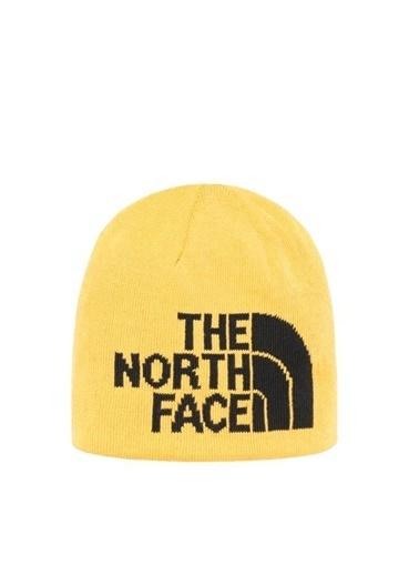 The North Face Highline Bere Siyah/Sarı Renkli
